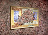 Overtryk / Eruption - 2016-2017, Installation View, Trapholt Kunstmuseum, DK